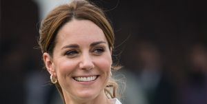 Kate Middleton, interview