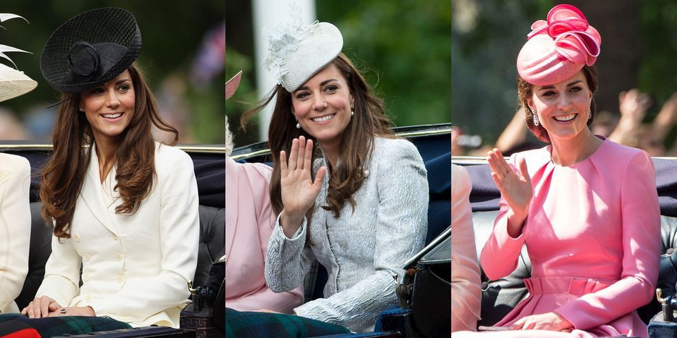 A Complete History of Kate Middleton