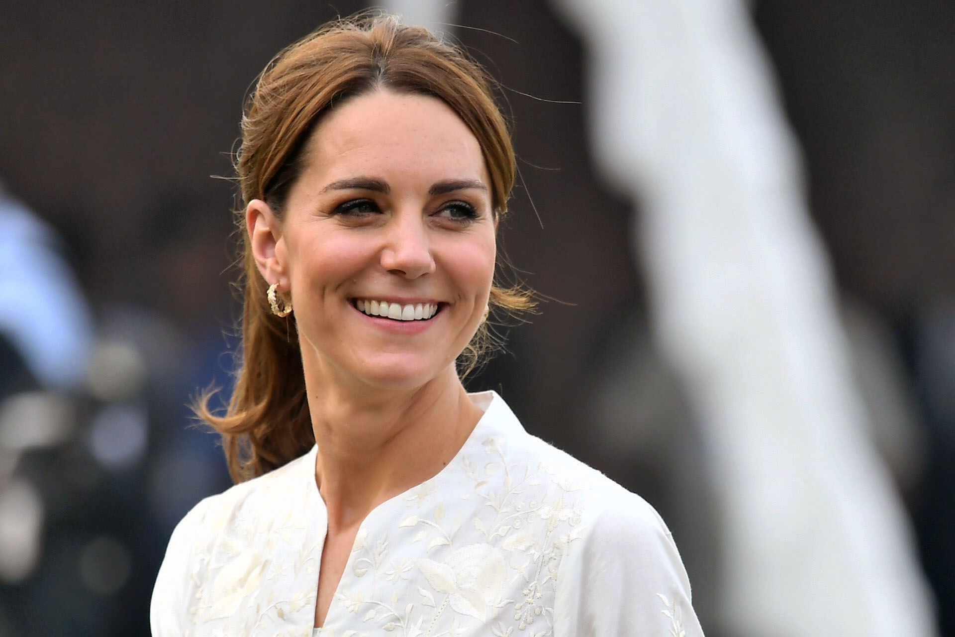 Kate Middleton to Give a Rare Interview on CNN as Part of Her Tour of Pakistan