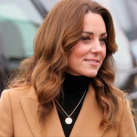 the duchess of cambridge launches landmark uk
