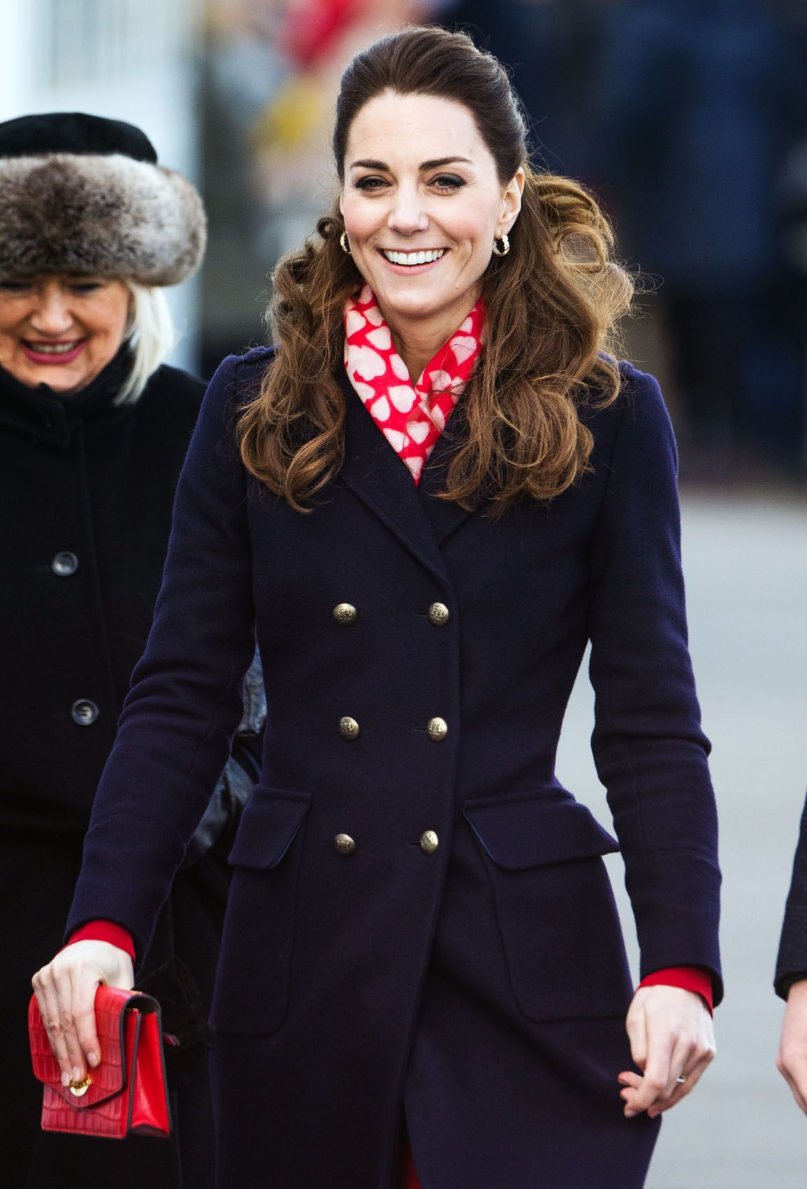 kate middleton has a new nickname inspired by princess diana kate middleton has a new nickname