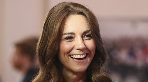 duchess of cambridge green jacket
