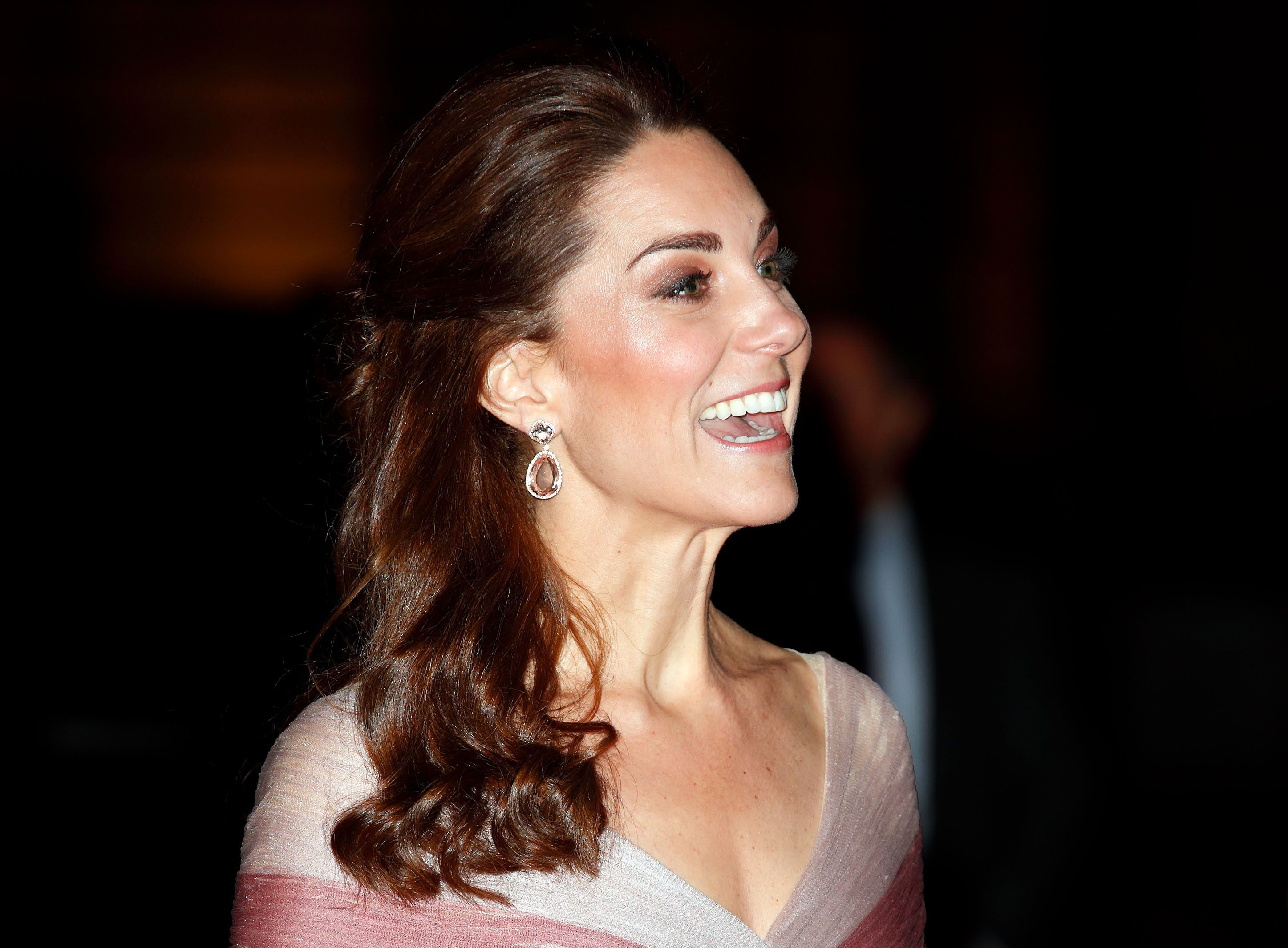 Kate Middleton's Iconic Gucci Gown Has a Gorgeous and Affordable £80 Replica