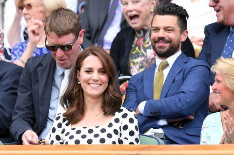 Kate Middleton Has Cut Her Hair Short