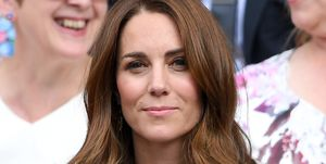 The Duchess of Cambridge's favourite Clarins lip gloss