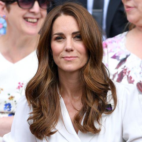 The Duchess of Cambridge's favourite Clarins lip gloss