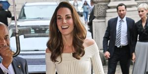 Kate Middleton look galadiner