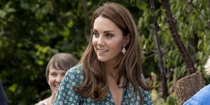 Kate Middleton look zomer espadrilles