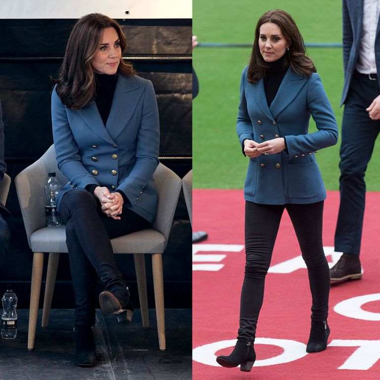 Kate Middleton Style: The Duchess' Best Ever Dresses And