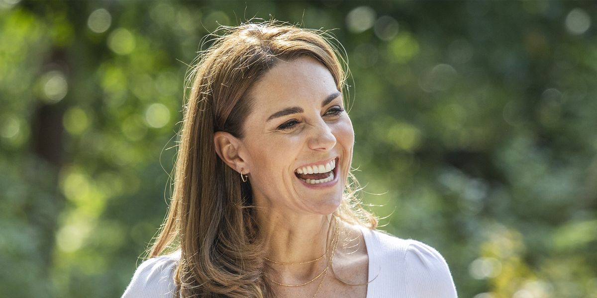 Kate Middleton's genius £6 hack for painful shoes