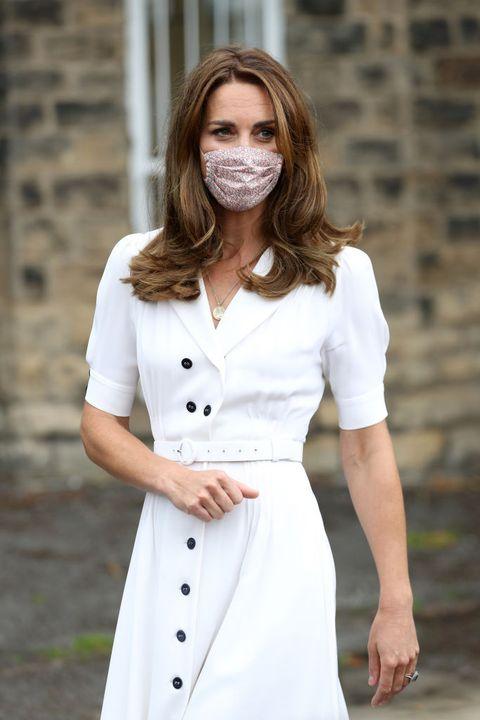 celebrities covid masks