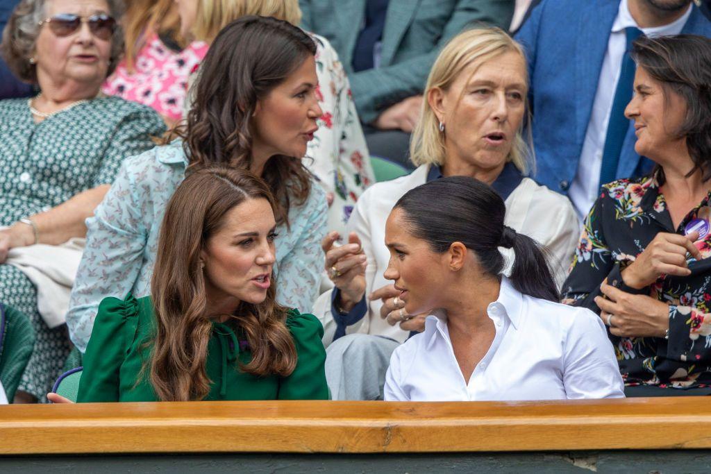 Chi è la più amata tra Kate Middleton e Meghan Markle? Il sondaggio che divide il Regno Unito