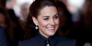 Kate Middleton spreekt openhartig in podcast interview over moederschap en bevallingen.