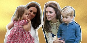 Kate Middleton geeft toe: 'Moederschap is zo zwaar'