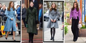 kate middleton new stylist