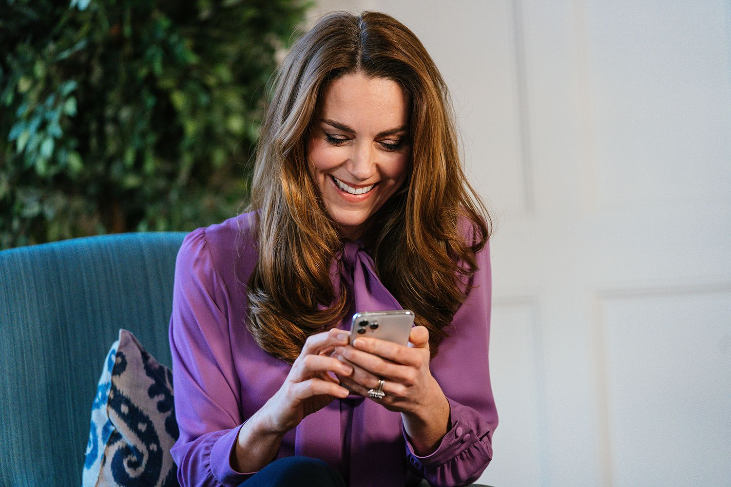 Kate Middleton S Favorite Emojis Are Unexpected