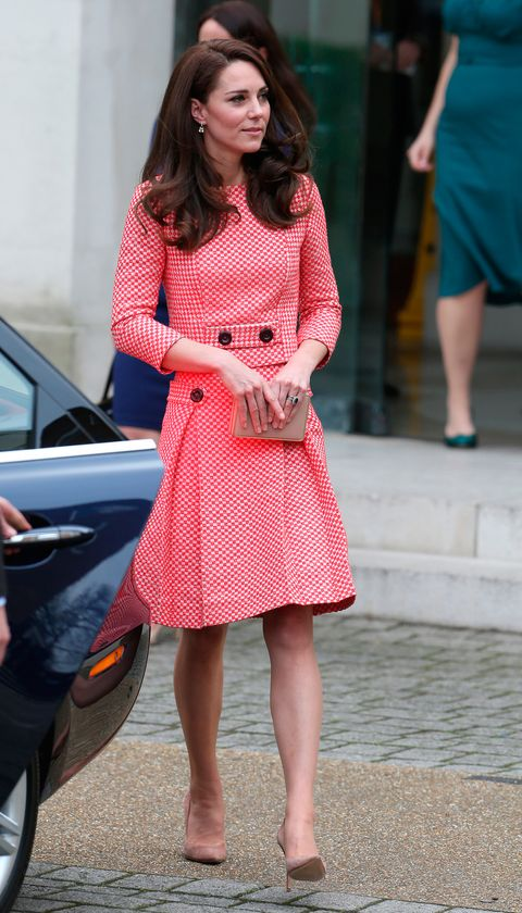 Kate Middleton Style The Duchess Best Ever Dresses And