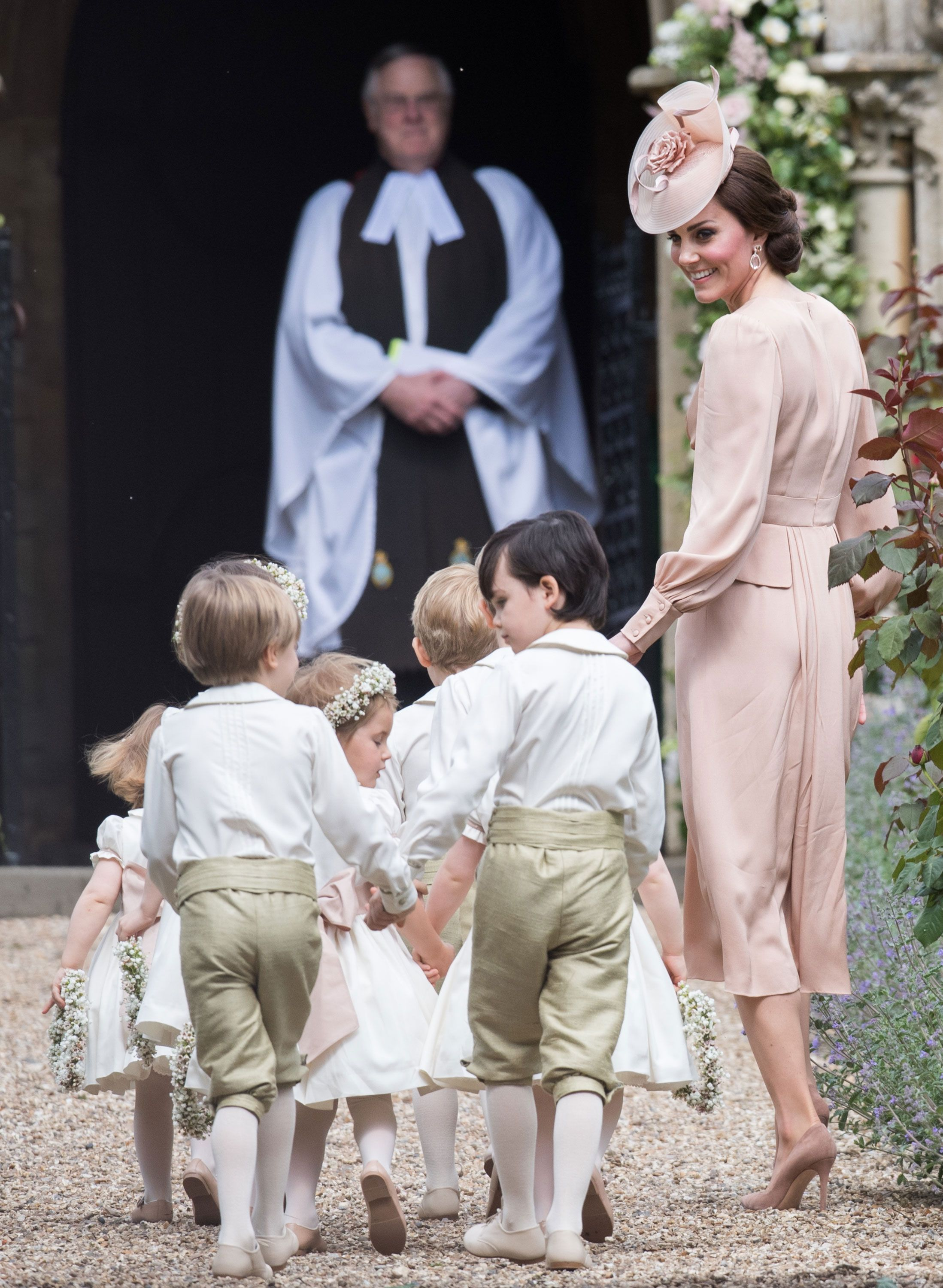 Kate Middleton Style The Duchess Best Ever Dresses And Outfits