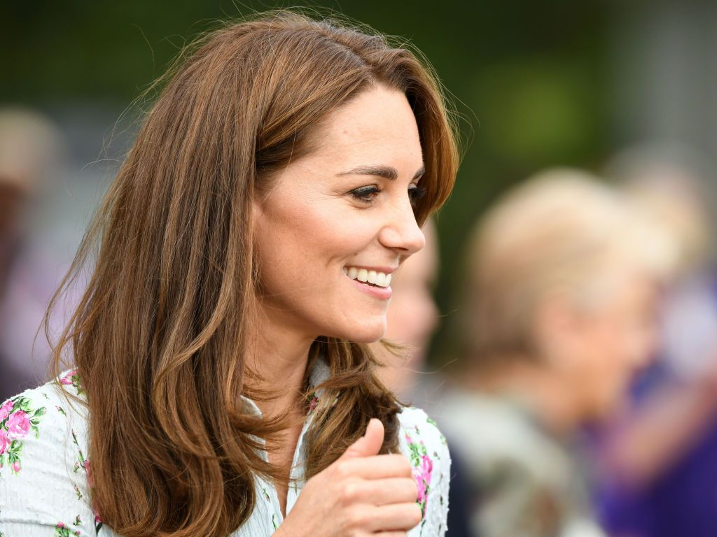 "The ""clues"" that Kate Middleton may announce another pregnancy soon"