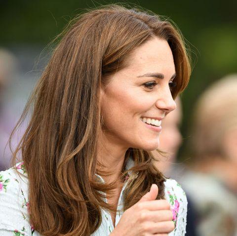 Kate Middleton, pregnancy, clues