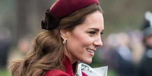 People are convinced Kate Middleton is expecting baby number four
