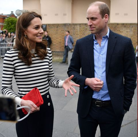 Why Haven T Prince William And Kate Middleton Met Archie
