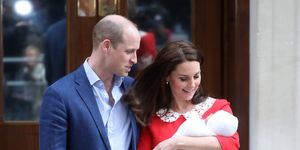 prince william kate middleton baby