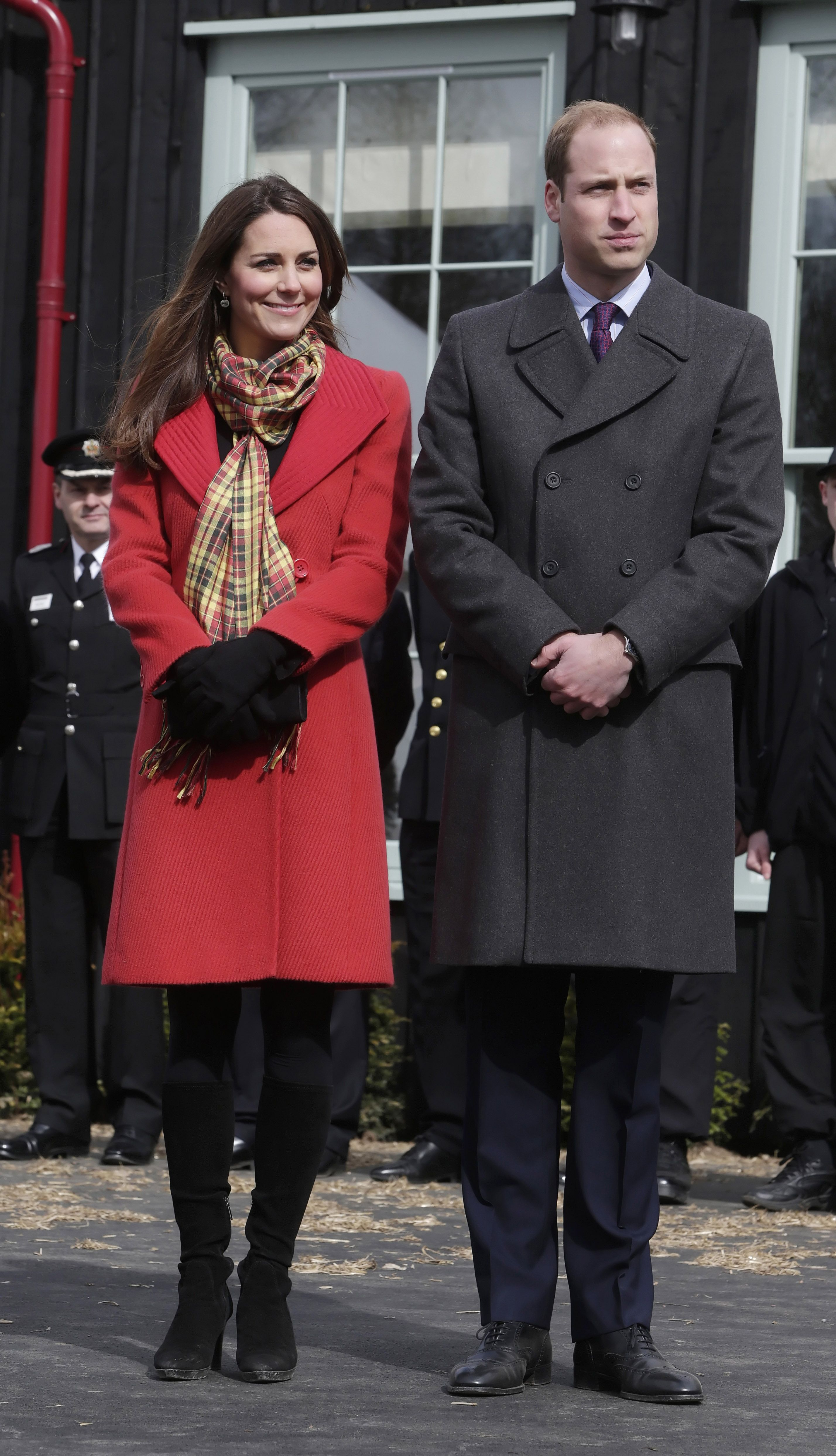 picture Kate Middletons Parents Are Reportedly Moving in With Her and Prince William