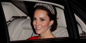 Kate Middleton, title