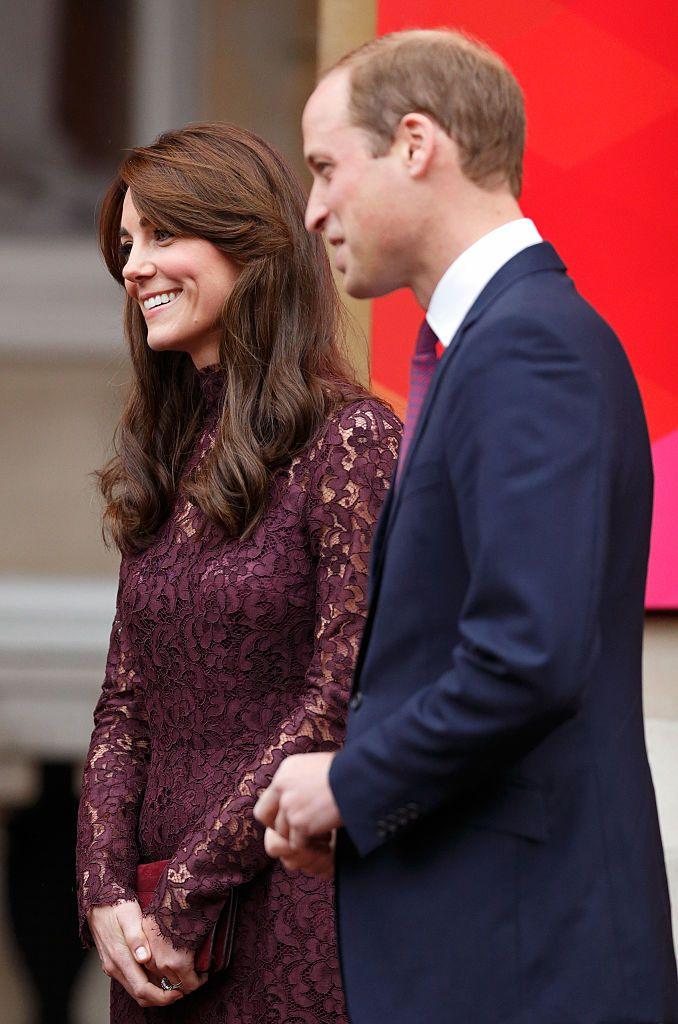 Quanto tempo hanno Kate Middleton e il principe William stato dating