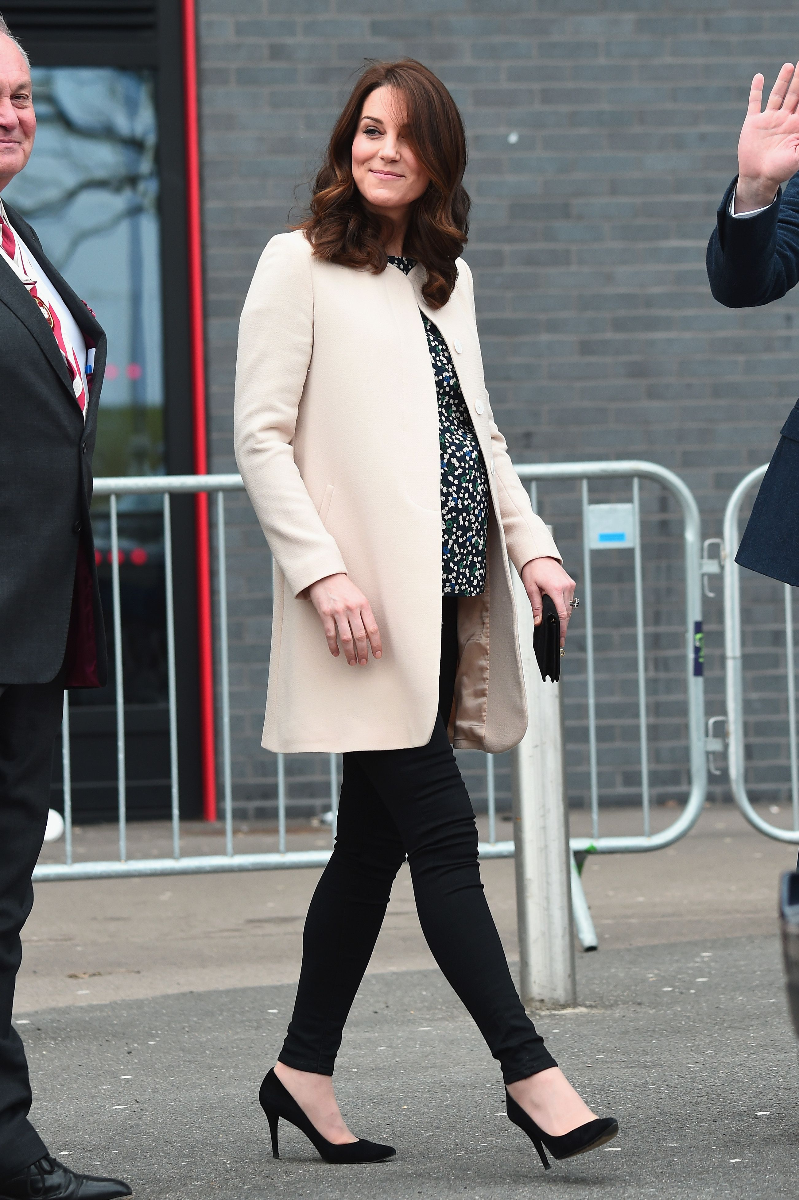 a39dc315c0d Kate Middleton s Most Controversial Royal Moments - Kate Middleton  Controversy Timeline