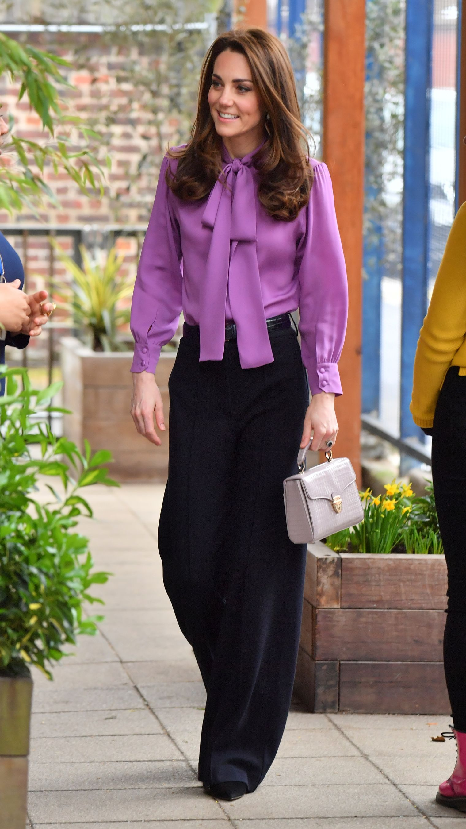 c1d27fe855c Kate Middleton s Best Fashion Looks - Duchess of Cambridge s Chic Outfits