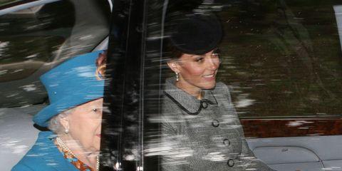 British Royals attend Crathie Church, Balmoral, Scotland, UK - 26 Aug 2018