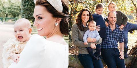 Kate Middleton, Queen Elizabeth II, 伊莉莎白女王, 凱特王妃, 哈利王子, 威廉王子, 查爾斯王子, 梅根王妃, 英國皇室,喬治王子,夏綠蒂公主