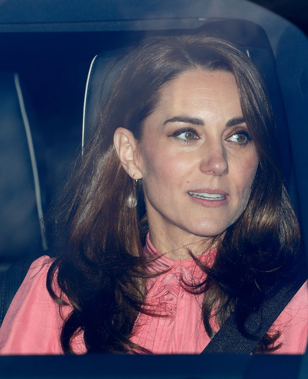 kate middleton recycled clothes