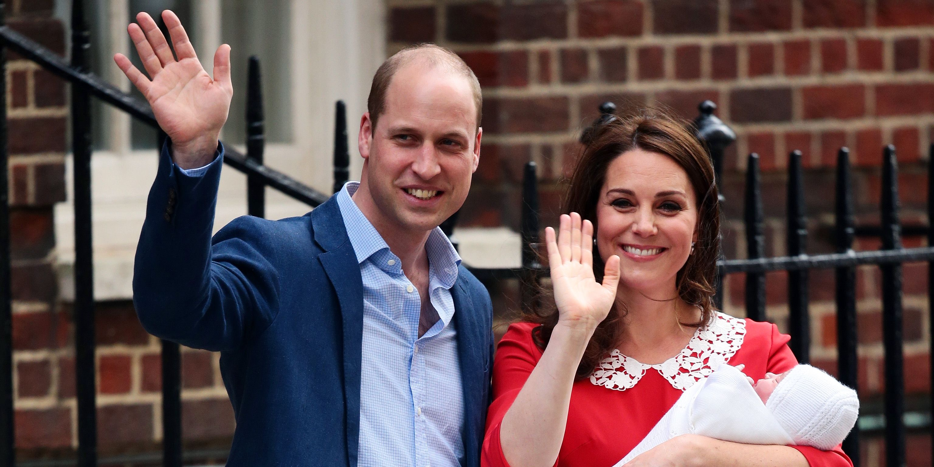 kate middleton red maternity dress