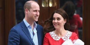 kate middleton red maternity dress