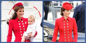 69 Times Kate Middleton Repeated Her Outfits