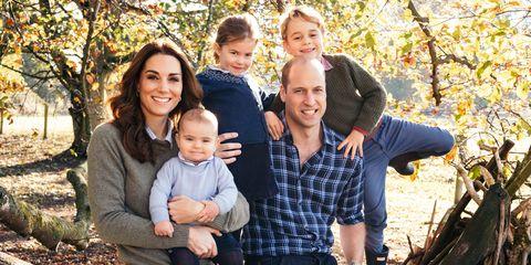 Royal Family Christmas.Royal Family Christmas Cards Through The Years British
