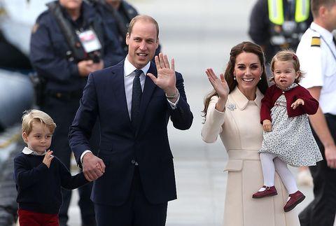 royal baby 3 name