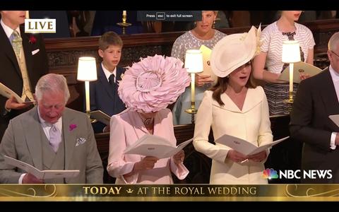 Kate Middleton S Royal Wedding Guest Dress Princess Kate At Prince Harry Meghan Markle Wedding