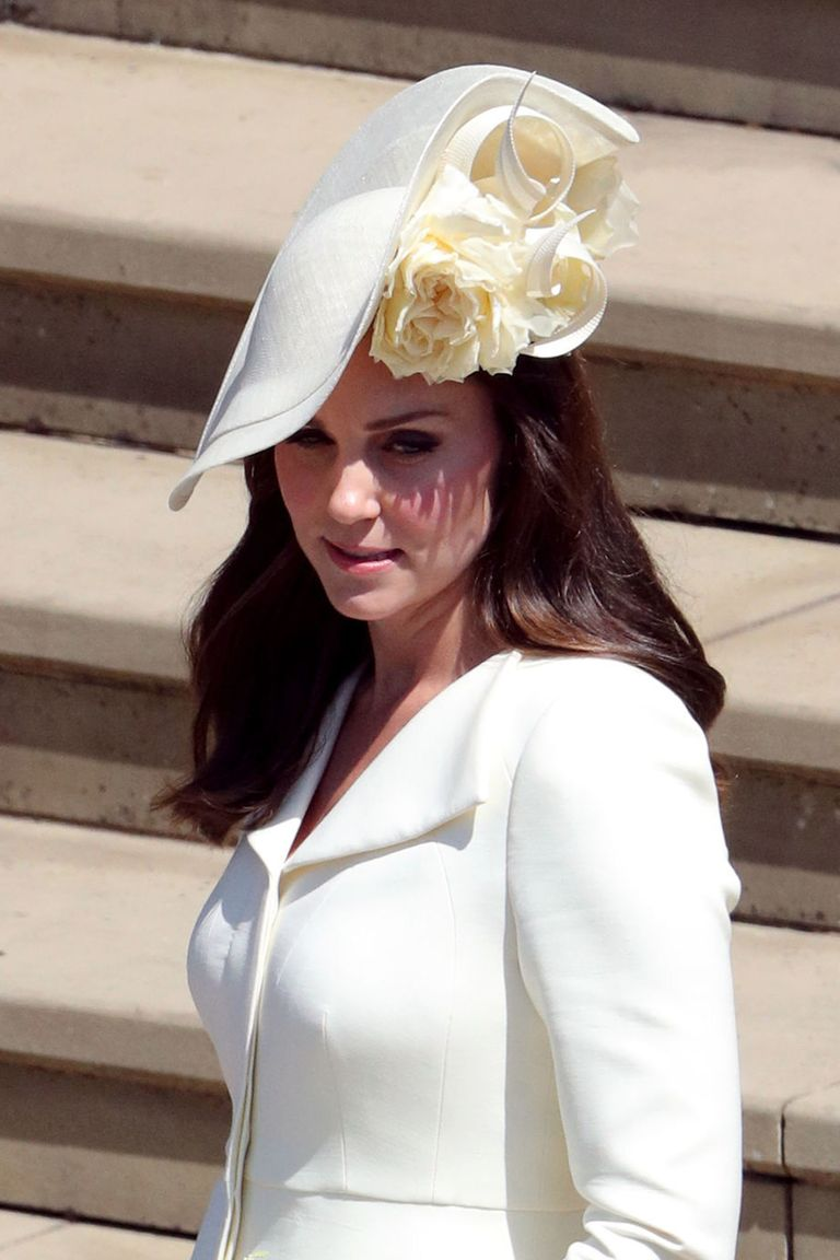 23 of the Most Fascinating Fascinators From the Royal Wedding df2b2c54094