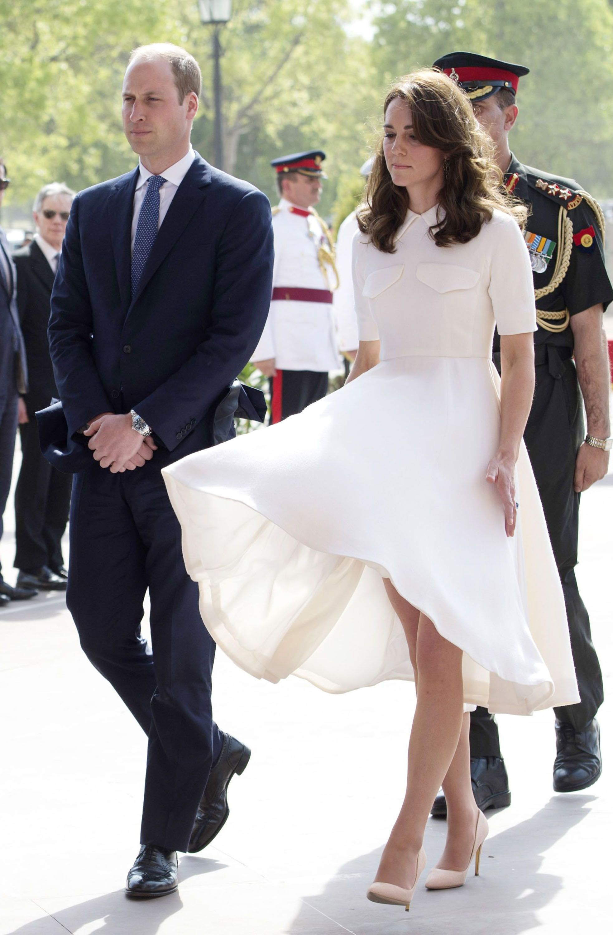 Kate Middleton s Most Controversial Royal Moments - Kate Middleton  Controversy Timeline 70058104b