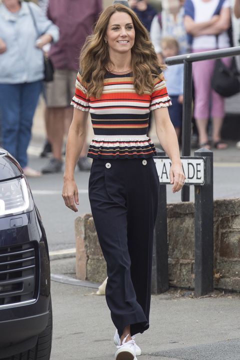 kate middleton trainers