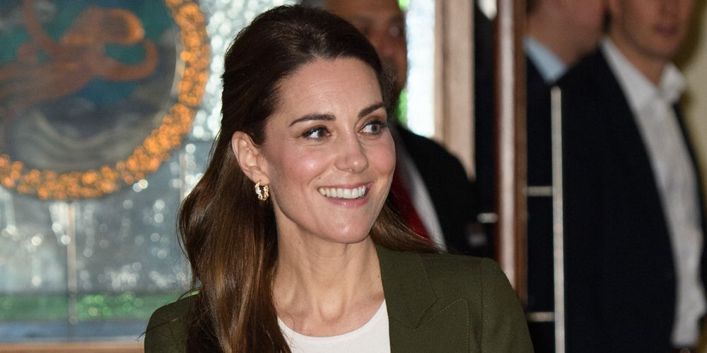 kate middleton trousers
