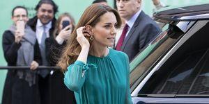 kate-middleton-turquoise-jurk