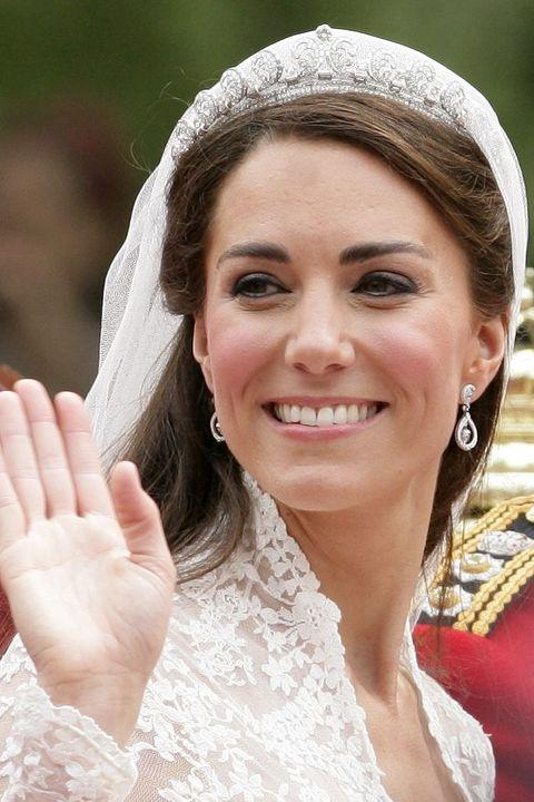 英國皇室彩妝, 凱特王妃,梅根馬克爾, 黛安娜王妃, 伊莉莎白女王, Bobbi Brown芭比布朗, NARS高潮, Clarins克蘭詩, 玫瑰果油, 植村秀, laura mercier, beauty