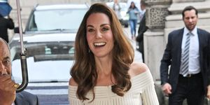 kate middleton dress backwards