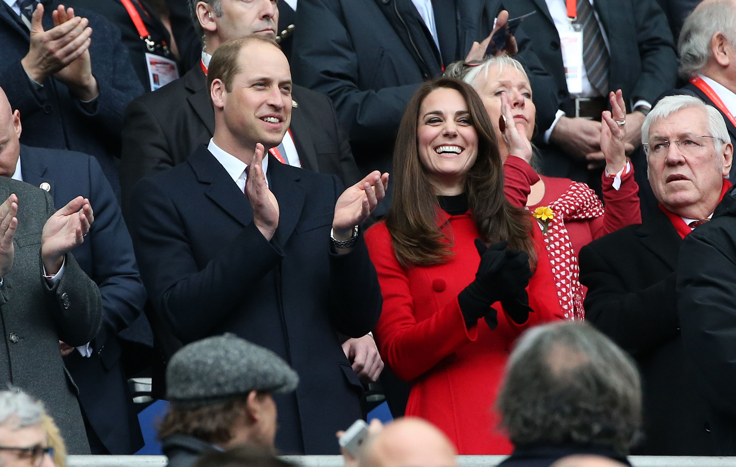 Kate Middleton is taking over two of Prince Harry's old jobs