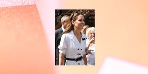 Duchess of Cambridge best looks